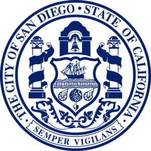 City of San Diego