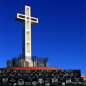 Mt. Soledad Memorial Association